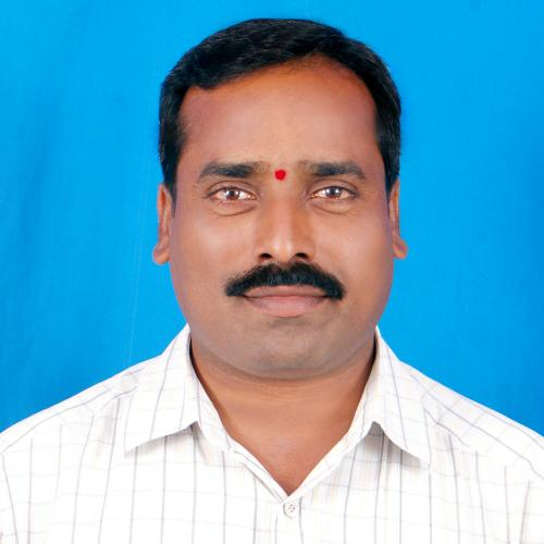 Chowtapelly Thirupathi