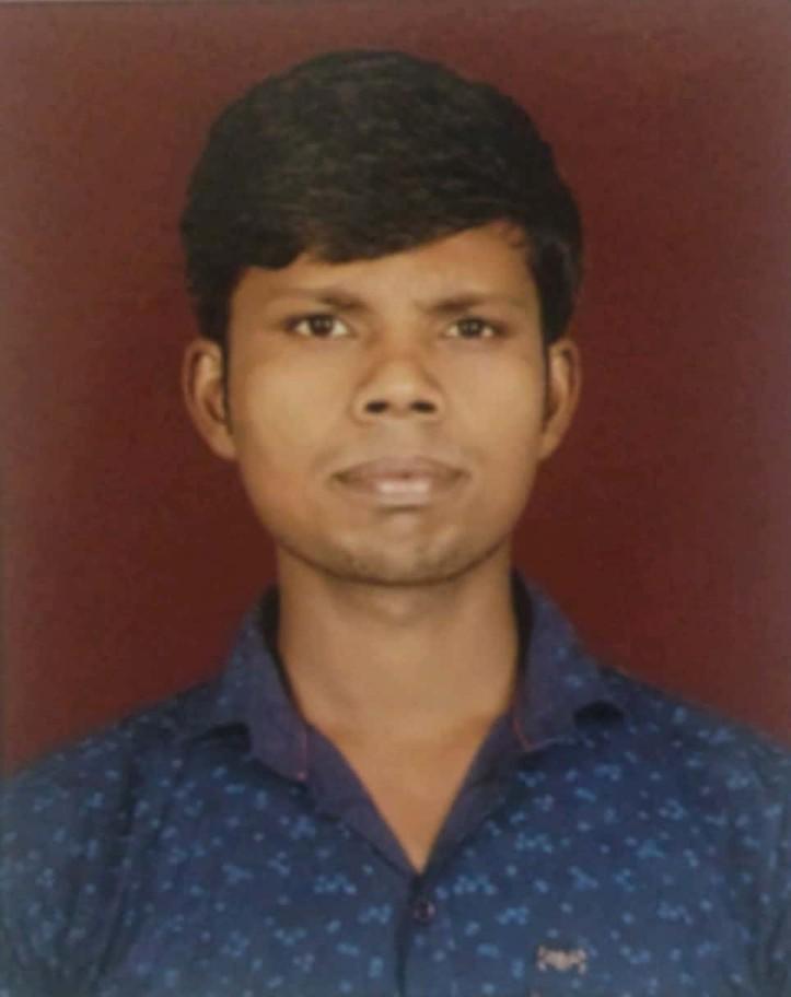 Puspendra Kumar