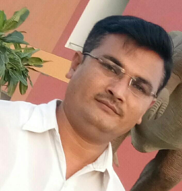 Prakashkumar K Prajapati
