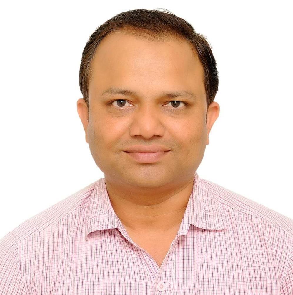 Rohit Ramchandra More